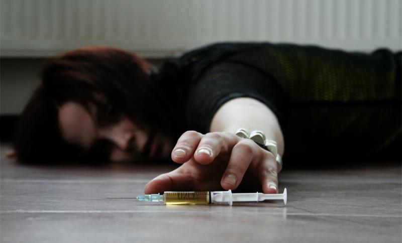 Лечение наркомании для несовершеннолетних уменьшить абстинентный синдром